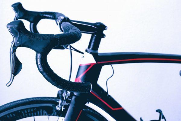 正常な自転車のブレーキが作動する仕組みとは